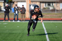 Gallery: Football Kalama @ Napavine